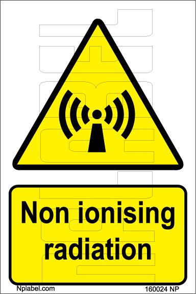 160024 Non Ionising Radiation
