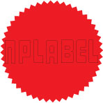 160091 Self Adhesive Label - Legal Seals