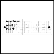 162560 Asset Details Tags