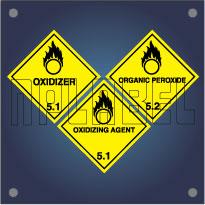 Class 5 - Oxidizing Substances
