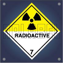 Class 7 - Radioactive Material