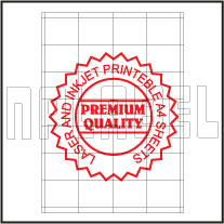 SC4028 Multipurpose A4 Label Sheets