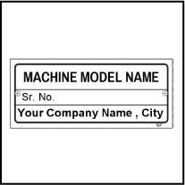 Data Label Template Data 002