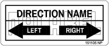 151105 Customize Arrow Stickers