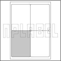 GU2004 Multipurpose A4 Sheets