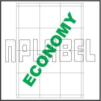 ESC3012 Multipurpose A4 Label Sheets