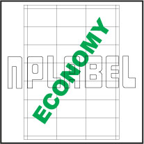 ESC3021 Multipurpose A4 Label Sheets
