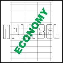 ESC3027 Multipurpose A4 Label Sheets