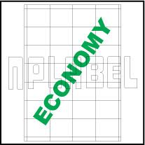 ESC4028 Multipurpose A4 Label Sheets